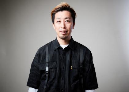 MASAYUKI MATSUBAYASHI
